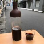 ご自宅で簡単に出来る!美味しい水出しコーヒーのススメ
